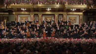 Photo of Who was that Korean at the Vienna Philharmonic Seoul Concert Hall?