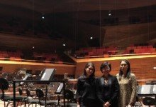 Photo of [Talk! Kestra] Flood-Jin Flood_Sister Hong, Part 1: I'm so happy with the orchestra and chamber music